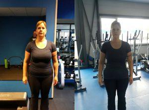 bodysupport hart2hart Ilse van den Boogaard